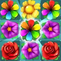 Codes for Flower Crush - Match 3 & Blast Garden to Bloom! Hack