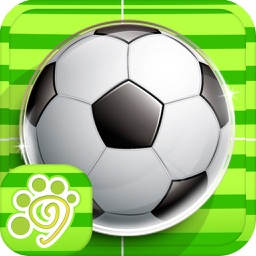 Football Kicking Masters - soccer shooting games