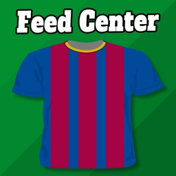 Feed Center for Barcelona - News - scores - posts