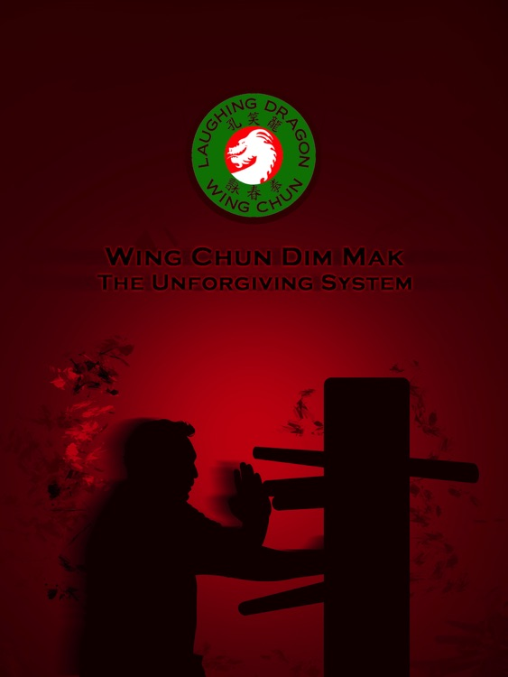 Wing Chun Dim Mak screenshot-0