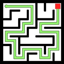 Maze World Puzzles