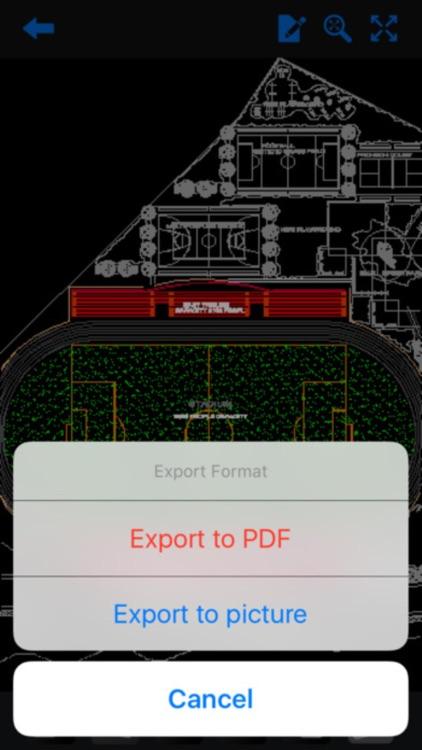 Auto Graphic illustration : Design CAD DXF/DWG screenshot-4
