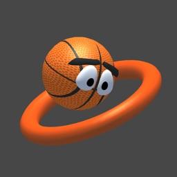 Jump Shot - Bouncing Ball Game