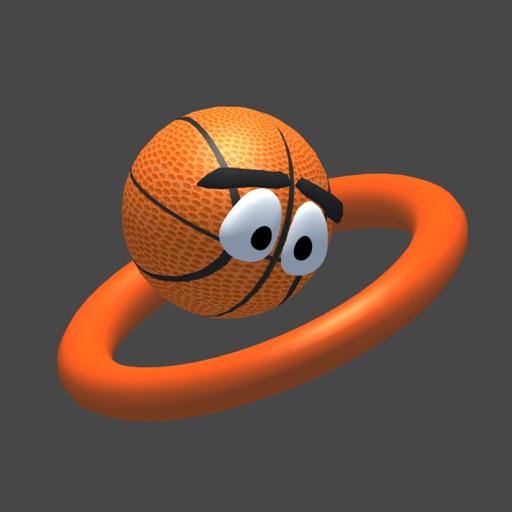 Jump Shot - подпрыгивая игры в баскетбол