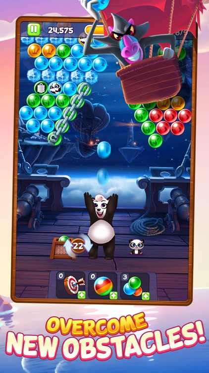 Panda Pop screenshot-1