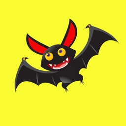 Hungery Bat:Enyoy the game  with  latest version
