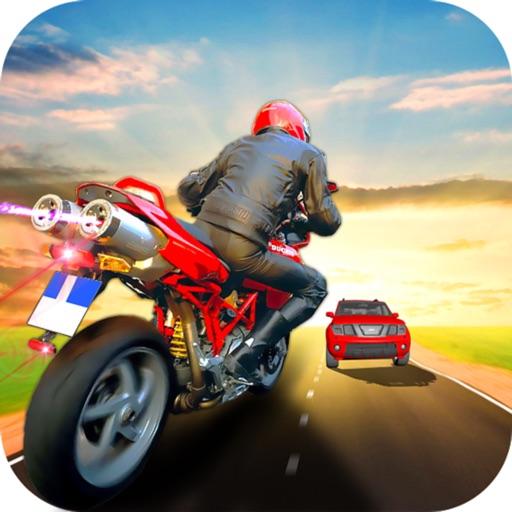 Stunt Moto Traffic Rider 2017