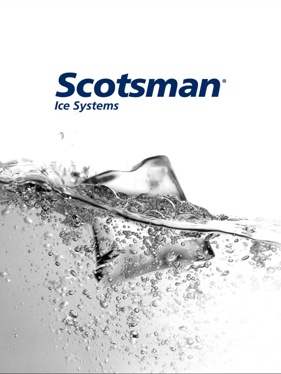 Scotsman Ice-ipad-0