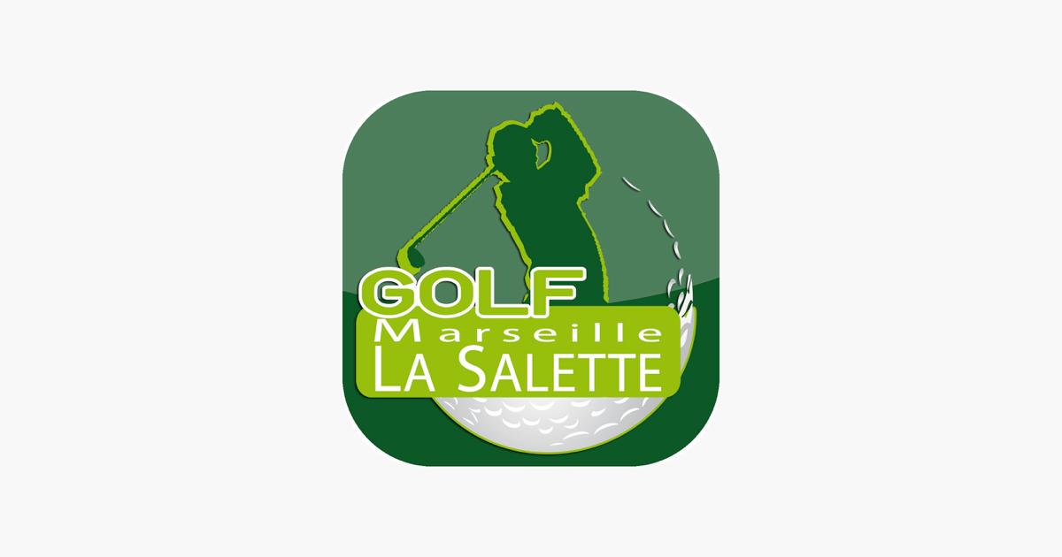 Golf marseille salette on the app store - Club house vieux port marseille ...