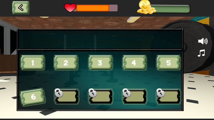Gangster Bank Robbery - Cops and Robber Heist Game screenshot-3