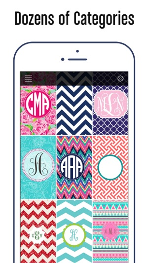 Wallpapers & Pattern on the App Store