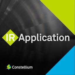 Constellium IR app