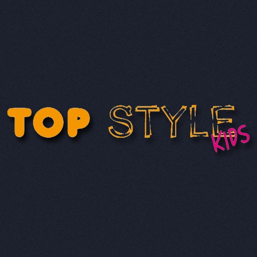 Top Style Kids Nº7 icon