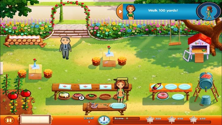Garden Restaurant screenshot-3