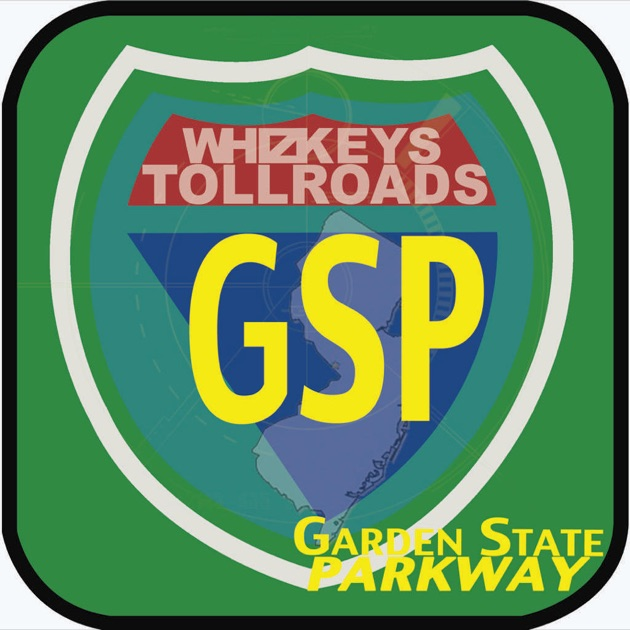 Garden State Parkway 2017 On The App Store