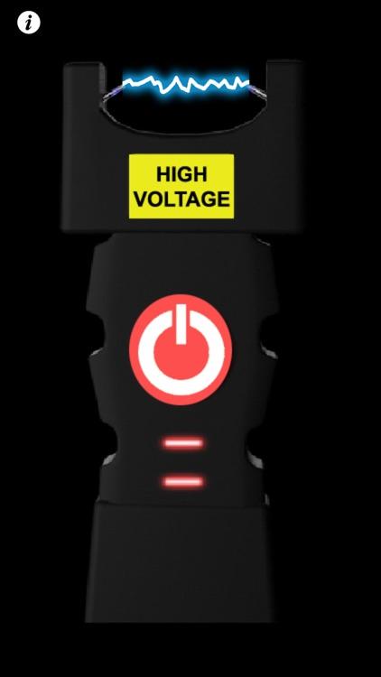 Stun Gun Prank - Electric Shock Vibration & Sound