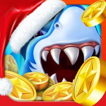 开心熊猫捕鱼-快乐打鱼免费游戏