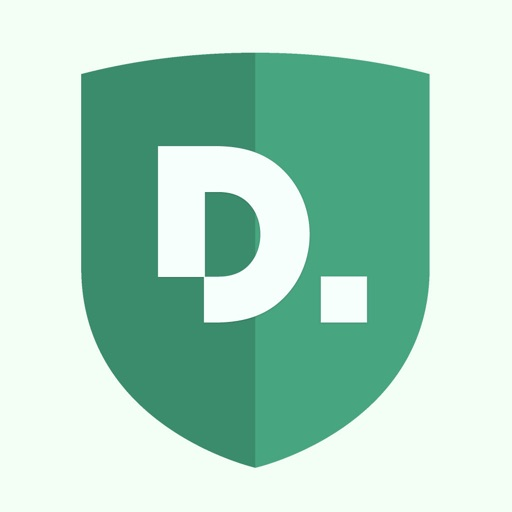 Disconnect Premium Privacy and Performance app logo