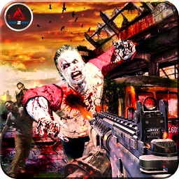 The Zombie Killer :Game of Death