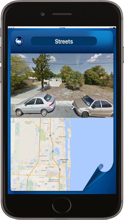 West Palm Beach Florida - Offline Maps Navigator screenshot-4