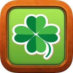 Saint Patrick Day Sticker Application