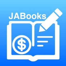 JABooks Accounting Book