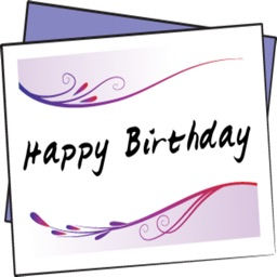 Birthday Cards stickers by wenpei