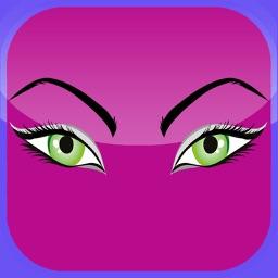 Eyes, Eyebrows & Cartoon Expressions