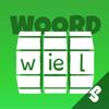 Woordwiel: eigen woorden leren lezen