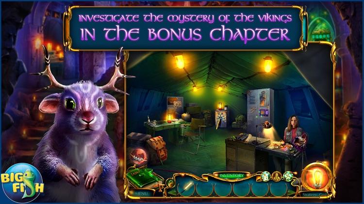 Labyrinths of the World: Stonehenge Legend (Full) screenshot-3