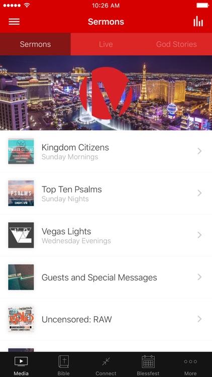 Calvary Chapel Las Vegas
