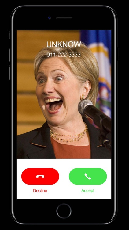prank call - funny prank dial app free call screenshot-1