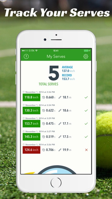 download Tennis Camera apps 1