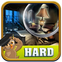 My Bedroom Hidden Objects Game