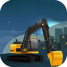 Activities of Excavator Machines: Real Digging Simulator