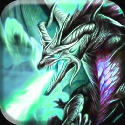 Slot - Dragons of the Dark
