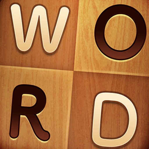 Words! - Brain,Word Search Training iOS App