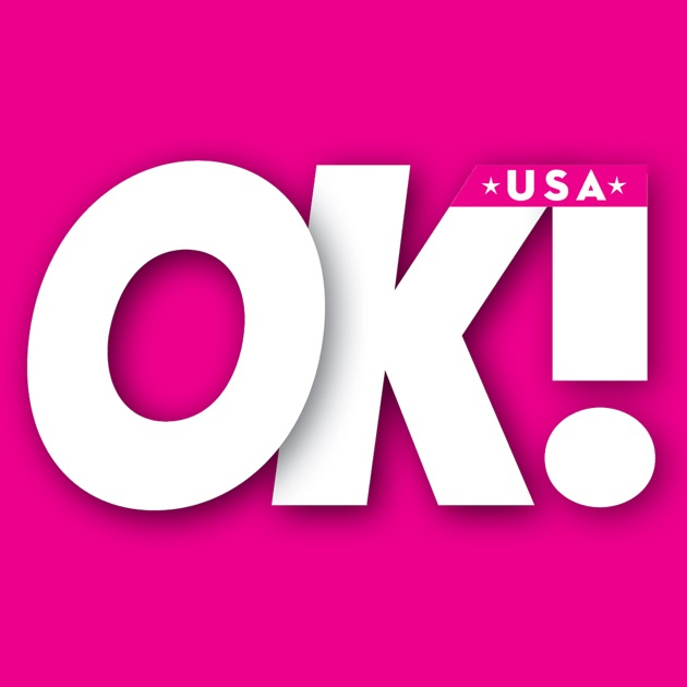 ok magazine usa on the app store. Black Bedroom Furniture Sets. Home Design Ideas