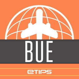 Buenos Aires Travel Guide and Offline City Maps
