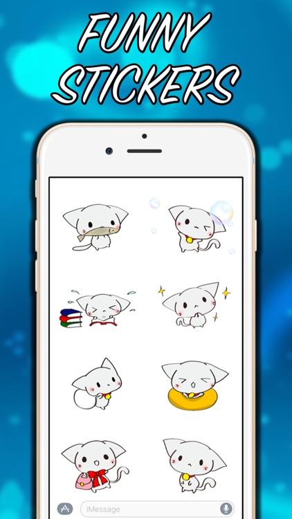 Summer Cat! screenshot-4