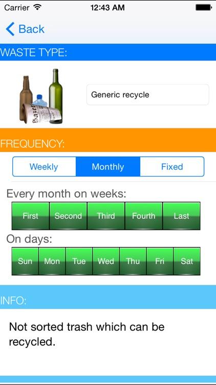 Recycle It screenshot-3