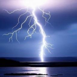 Lightning Storm Sounds