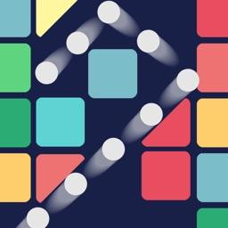 Ball VS Block: Color Puzzle