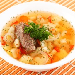 Cabbage Soup Diet Recipe