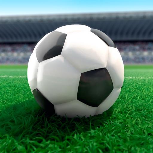 Soccer Champions . Футбол лига обучение 17
