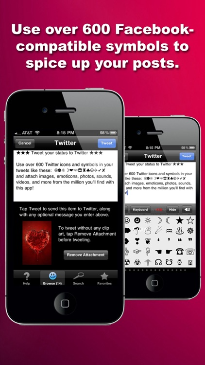 Valentines Messenger - Send Valentine Day Messages screenshot-4