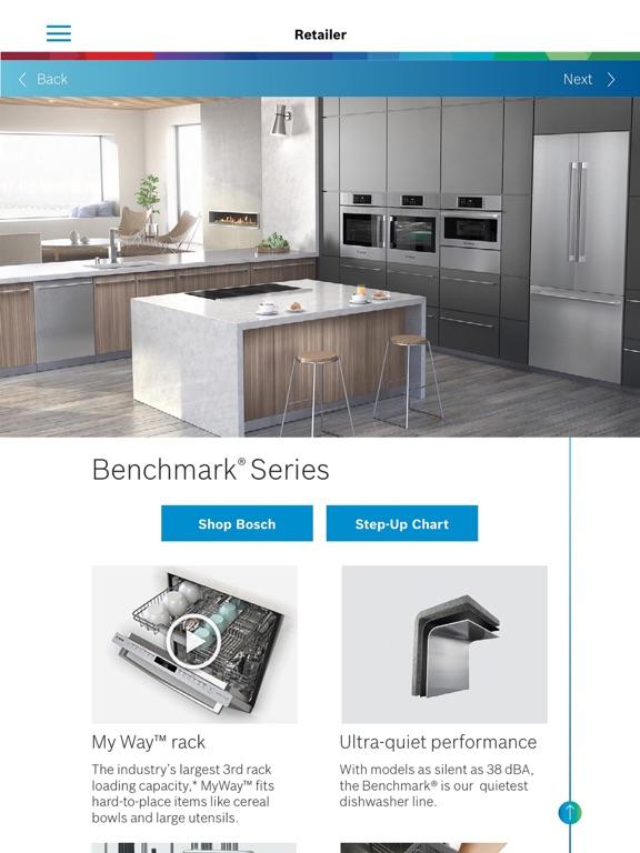 Bosch Dishwashers-ipad-3