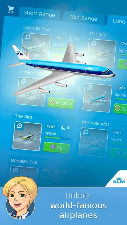 Aviation Empire Platinum screenshot-3