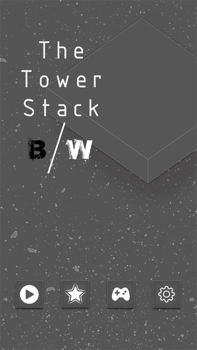 Stacks Tower Up 3D