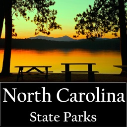 North Carolina State Parks & Recreation Areas